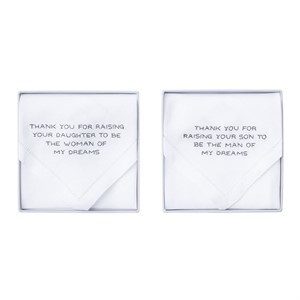 In-Laws Handkerchiefs