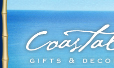 Coastal Gifts & Decor